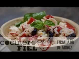 Embedded thumbnail for Amanida d'arròs