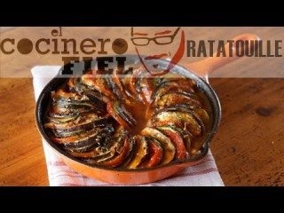Embedded thumbnail for Ratatouille o samfaina