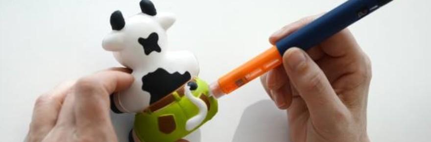 15 estratègies per a reduir la sensació de dolor en punxar la insulina